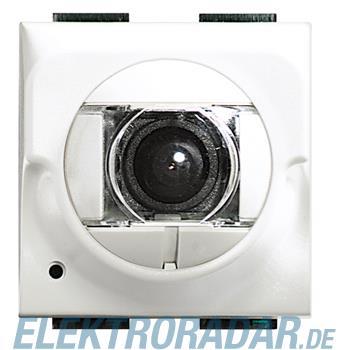 Legrand 391663 Farb-Einbaukamera mit direktem Anschlussan 2-Draht