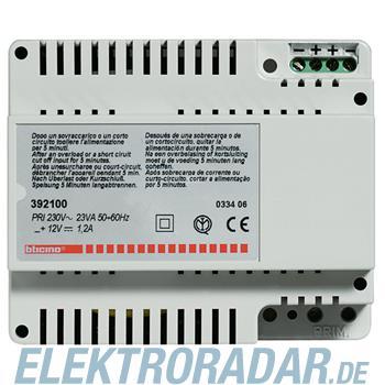 Legrand 392100 Netzgerät 230V AC, 12 V DC 1,2A