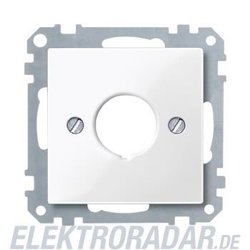 Merten Zentralplatte pws/gl 393819