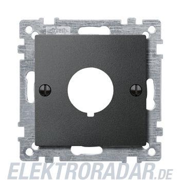Merten Zentralplatte anth 393914
