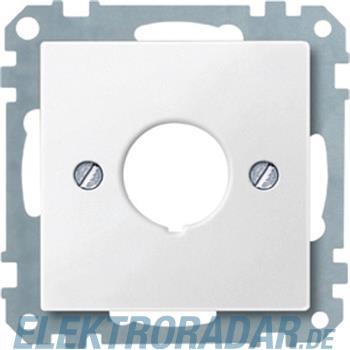 Merten Zentralplatte pws 393919