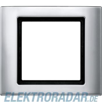 Merten Rahmen 1f.alu 400160
