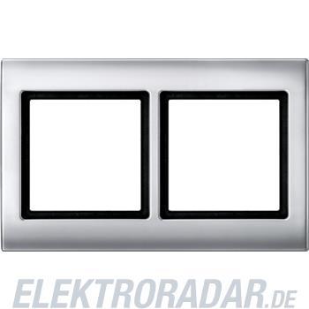 Merten Rahmen 2f.alu 400260