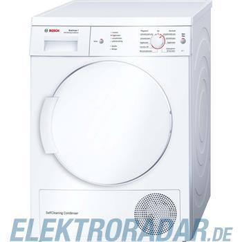 Bosch Wäschetrockner WTW 84162