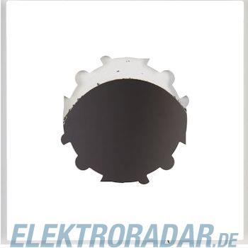 Kopp 4053.0800.4 Glas-Abdeckrahmen, 1-fach, HK07, mint
