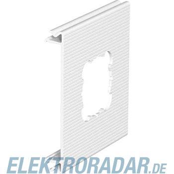 OBO Bettermann Geräteabdeckung GE3K1 RAL9001