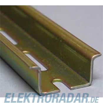 Weidmüller Tragschiene TS 35X15/LL 1M/ST/ZN