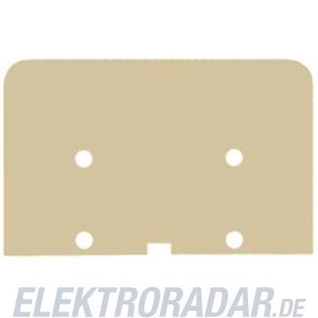 Weidmüller Abschlussplatte AP AKZ4 BL