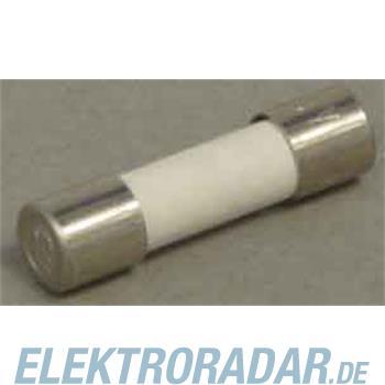 Weidmüller Sicherungseinsatz G 20/0.10A/F