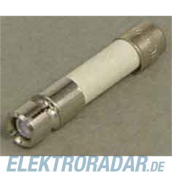 Weidmüller Sicherungseinsatz G 25/0.50A/M WS