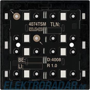 Jung KNX Tastsensor-Modul 4074 TSM