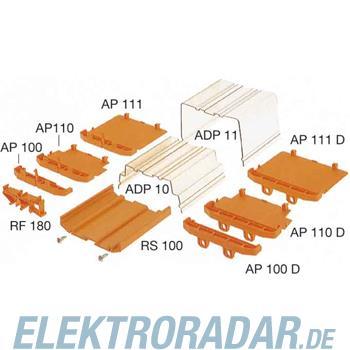 Weidmüller Profil AP 100 D