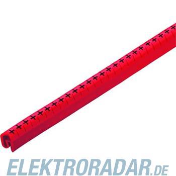 Weidmüller Leitermarkierer CLI C2-4RT/SW + CD