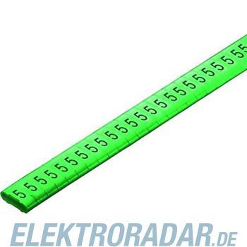 Weidmüller Kabelmarkierer CLI M2-4GN/SW 5 CD