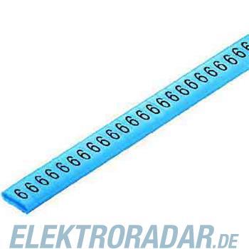 Weidmüller Kabelmarkierer CLI M2-4BL/SW 6 CD