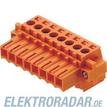 Weidmüller LP Verbinder Raster 3.5 BL 3.5/2F SN OR