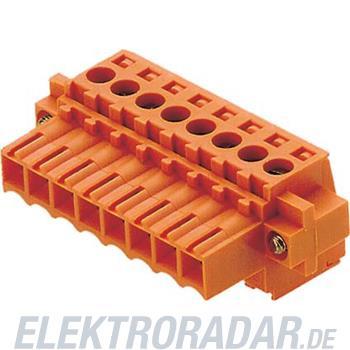 Weidmüller LP Verbinder Raster 3.5 BL 3.5/16F SN OR