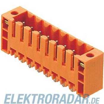 Weidmüller LP Verbinder Raster 3.5 SL3.5/8/180F3.2SN OR