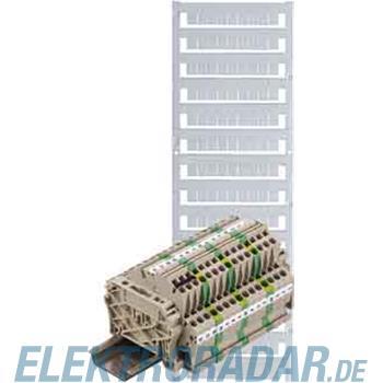 Weidmüller Klemmenmarkierer DEK 5/5MC-10 NEUT.GE