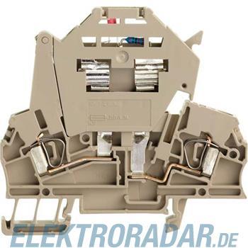 Weidmüller Sicherungsklemme ZSI 2.5/LD 120AC