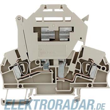 Weidmüller Sicherungsklemme ZSI 2.5/2/LD 60AC