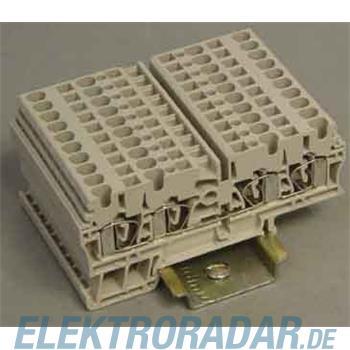 Weidmüller Durchgangsklemmen-Block ZDU 2.5/4AN/10