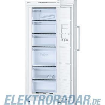 Siemens Gefrierautomat GS29VVW30