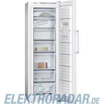 Siemens Stand-Gefrierschrank GS 33VVW30
