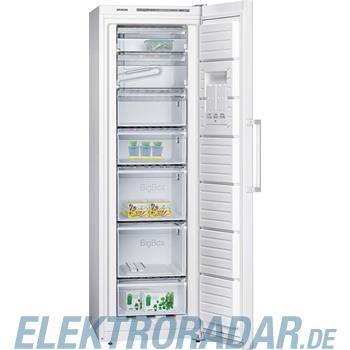 Siemens Stand-Gefrierschrank GS 36VVW30