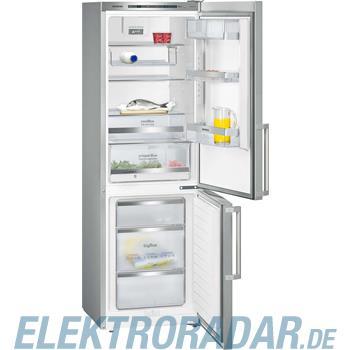 Siemens Kühl-Gefrier-Kombi KG36EGL40
