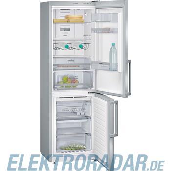 Siemens Kühl/Gefrier-Kombi KG36NXI30