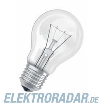 Osram Standardlampe CLAS A CL 40
