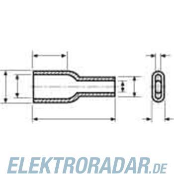 HellermannTyton Schutzkappe HV4819-PVC-NA-N1