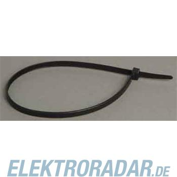 Weidmüller Kabelbinder CB 300/4.8 BLACK