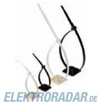 Weidmüller Kabelbinder CB 380/7.6 BLACK