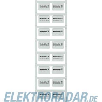 Weidmüller Gerätemarkierer SM 27 #1699870000