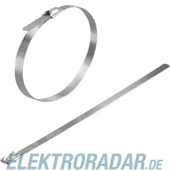 Weidmüller Kabelbinder SCT 4,6/266C