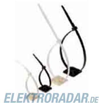 Weidmüller Kabelbinder CB 200/3.6 BLACK