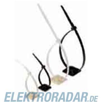 Weidmüller Kabelbinder CB 160/4.8 NATUR