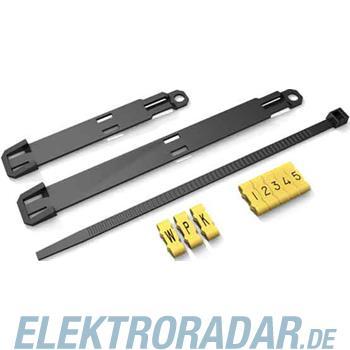 Weidmüller Kabelmarkierer CLI M2-4GE/SW : MP
