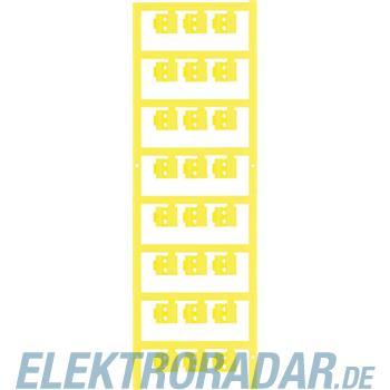Weidmüller Leitermarkierer SFC 2/12 NEUTRAL BL