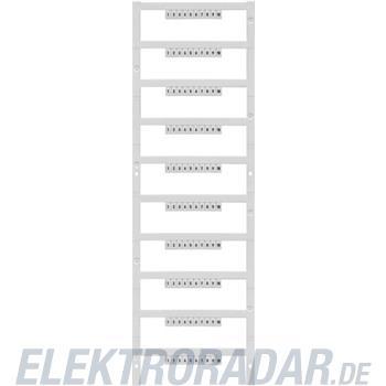 Weidmüller Klemmenmarkierer DEK 5/3,5MC FS 1-100