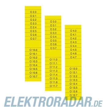 Weidmüller Gerätemarkierer ET S7-400-GE-A4-2