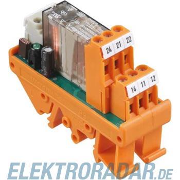 Weidmüller Relaiskoppler RSM8 RD #9435640000