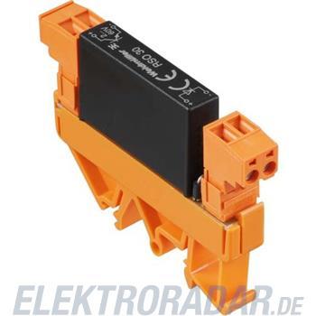 Weidmüller Optokoppler RSO 30/DZ 5-24VCC/SC