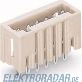 WAGO Kontakttechnik Leiterplattenklemme 733-336