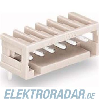WAGO Kontakttechnik Leiterplattenklemme 733-363