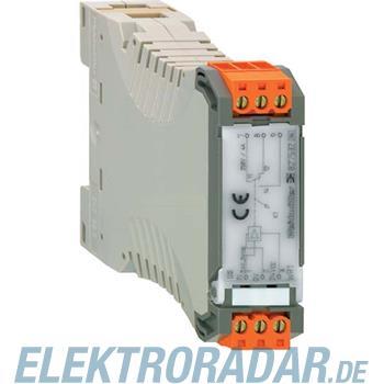 Weidmüller Relaiskoppler WRS1 2.4-24VDC 1U
