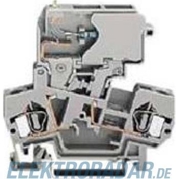 WAGO Kontakttechnik Sicherungsklemme 281-622/281-417