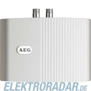 EHT Haustechn.AEG Klein-Durchlauferhitzer MTE 570